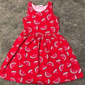 H&M Watermelon Kids Dress
